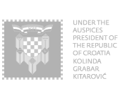 Logo of the Croatian Presidential Office